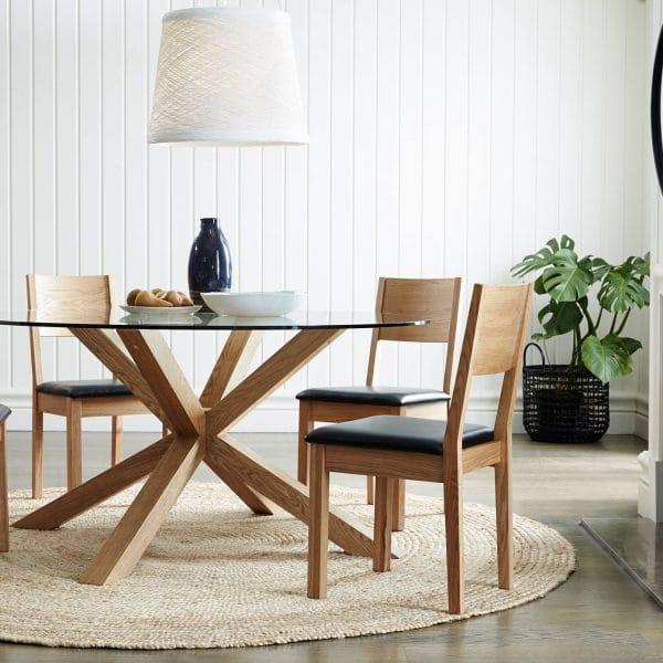 שולחן פינת אוכל מעוצב ויוקרתי בהתאמה אישית