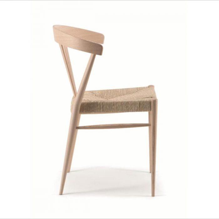 כסא יוקרתי מעוצב