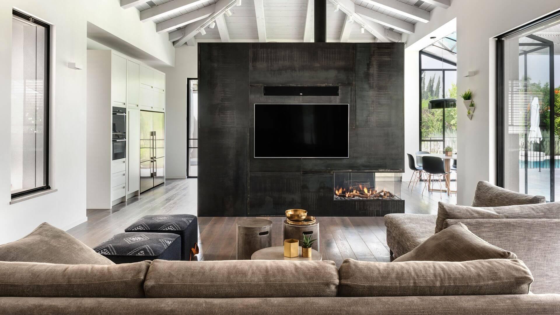 גם את יכולה להיות אדריכלית עיצוב פנים בביתך