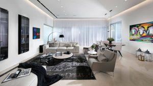 רהיטי יוקרה בהרצליה הופכים את הבית שלכם למקום בעל טביעת האצבע הייחודית לכם