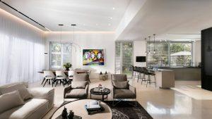 רהיטים יוקרתיים – לגור בארמון