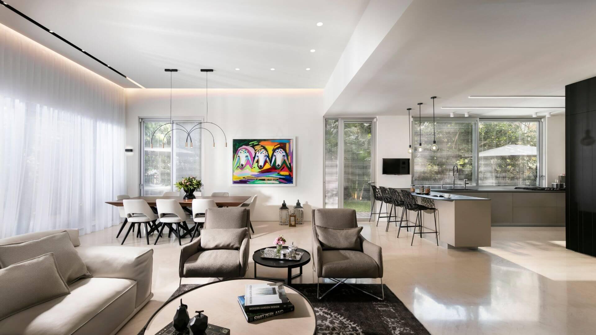 רהיטים מעוצבים לבית שילוב מנצח של איכות ונוחות!