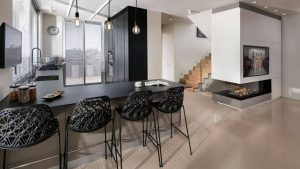 שולחן סלון מעוצב מבית כרמי רהיטים