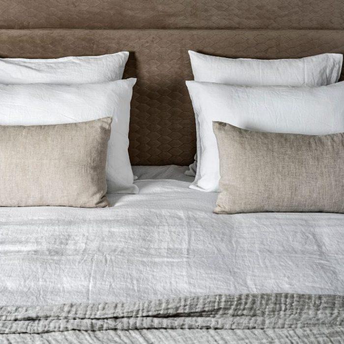 מיטה יוקרתית מעוצבת